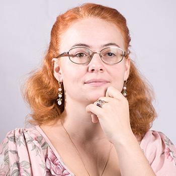 Алёна Колодина