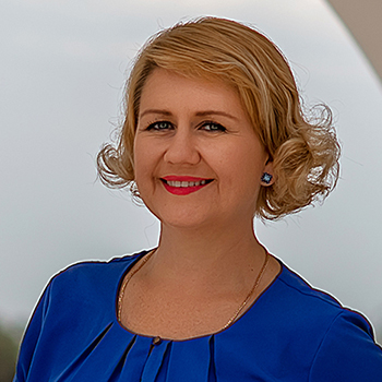 Александра Пахолик