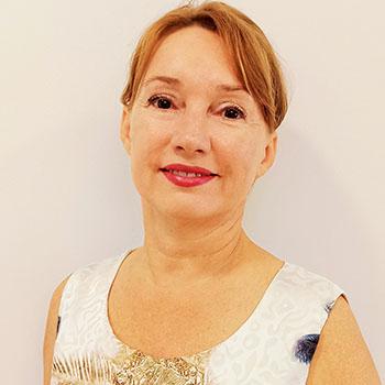 Екатерина Кинчина