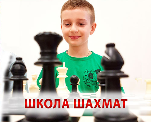 Галерея «Шахматы»